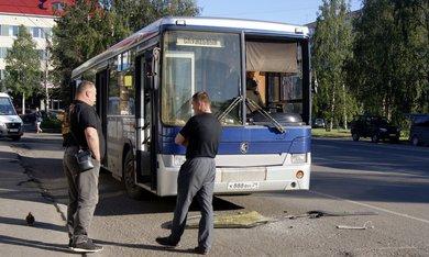 мрв -катунино автобус  125 расписание